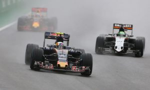 Sainz defends race control in 'very difficult' conditions