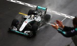 Hamilton 'proud' of way he is finishing season