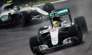 'I'm faced with pretty impossible odds' - Hamilton