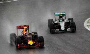 Rosberg relieved by Red Bull strategy error