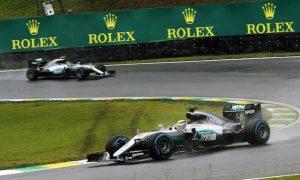 Backing up Nico nor easy, nor wise - Hamilton