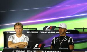 Rosberg vows to keep title fight 'within limits'