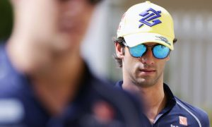 Nasr urges Sauber to put future talks on hold