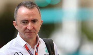 Lowe message the 'highest escalation' for Mercedes
