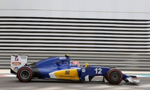 Kaltenborn wants Sauber seat resolved quickly