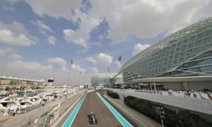 LIVE: 2016 Abu Dhabi Grand Prix - FP2