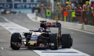 Toro Rosso yet to fully understand rear rim failures