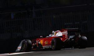 Vettel laments lack of rhythm in qualifying