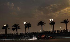 LIVE: 2016 Abu Dhabi Grand Prix - Qualifying