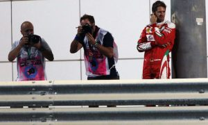 GALLERY: Friday at the 2016 Abu Dhabi Grand Prix