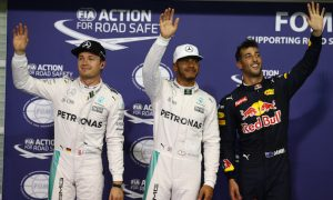 2016 Abu Dhabi Grand Prix - Quotes of the week