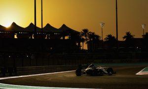 LIVE: 2016 Abu Dhabi Grand Prix