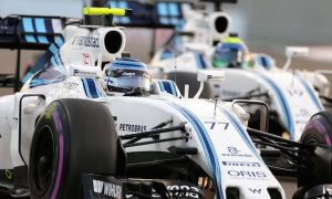 2016 Abu Dhabi Grand Prix - Driver ratings