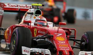 Raikkonen : P6 race result not important