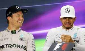Wolff: Mercedes deserves credit for letting drivers race