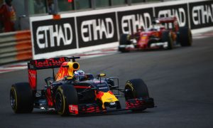 'Just couldn't make it work today,' says Ricciardo