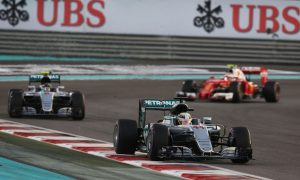Rosberg didn't expect Hamilton to back him up