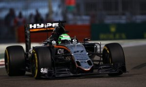 Hulkenberg leaves Force India with points and happy memories