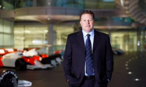 McLaren's Zak Brown: a lot to learn and no quick fix