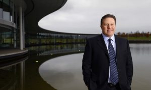 CONFIRMED: Brown accepts McLaren role of Executive Director