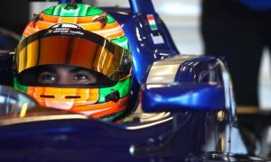 Force India youngster Daruvala to step up to F3