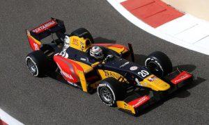 Giovinazzi in frame for Ferrari F1 role