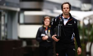 McLaren chief race engineer set for Enstone return