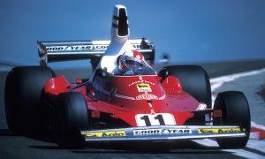 Remembering Clay Regazzoni