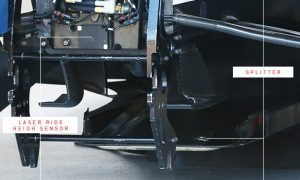 Under the skin of the Williams FW38