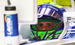 Massa in 'advanced' talks with Williams for F1 comeback