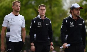 Vandoorne pleased with 'useful' formative year