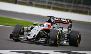 Force India junior to return for Euro F3 title charge