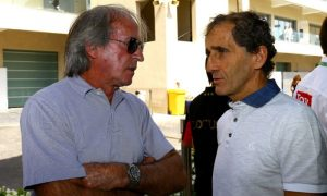 French GP will spur investment in motorsport - Laffite