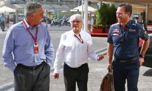 Liberty Media shareholders get crucial F1 vote