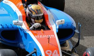 'Too early' to promote Wehrlein - Tost