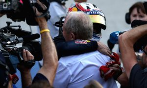 Gasly: Marko liked how I reacted after missed F1 chance
