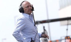 Could Ron Dennis take over Manor?