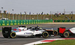 Williams confident 2016 slump will 'reinvigorate' team