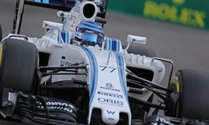 Symonds: Losing Bottas would have 'heavy impact' for Williams