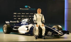 Rosberg was always F1 champion material - Williams