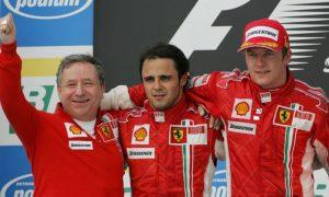 Jean Todt: Ferrari not lacking much