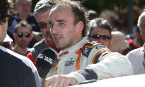 Robert Kubica to race in Dubai 24-hour race