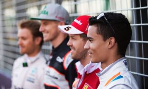 Mercedes: The candidates to replace Rosberg