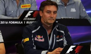 Toro Rosso and Red Bull seeking closer tie-up