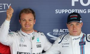 Mercedes linked with Bottas approach