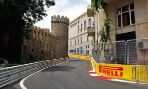Baku boss explains name change for Azerbaijan F1 race