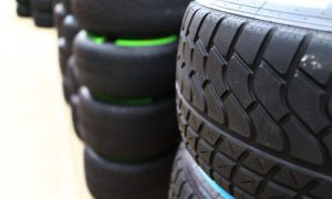 Pirelli targeting wet weather compounds