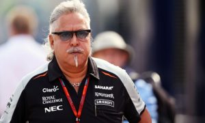 Force India's Fernley extends credit to Mallya