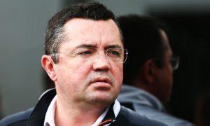 Boullier/Ecclestone talks key to French GP return