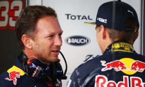 Horner: Max has 'marked himself out as a man of the future'